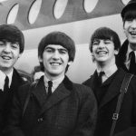picture of music group beatles